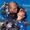 PADI-rescue